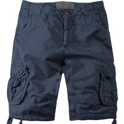 ALPHA INDUSTRIES Bermudas Jet 191200/07