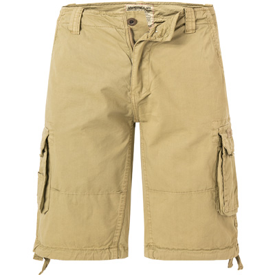 ALPHA INDUSTRIES Bermudas Jet 191200/82