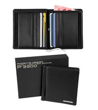 PORSCHE DESIGN MoneyClip