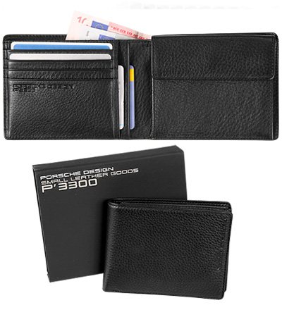 PORSCHE DESIGN BillFold H4 4090000441/900