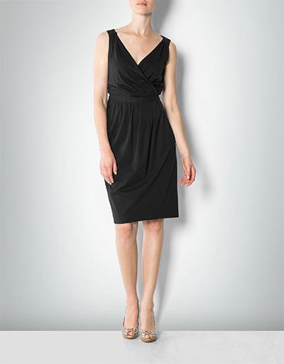 Daniel Hechter Damen Kleid black 5014/75396/999
