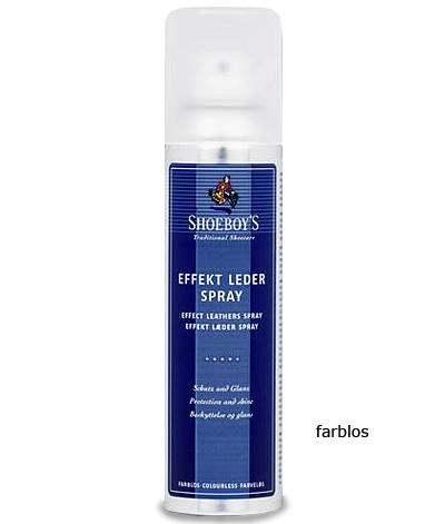 Leder Spray 8111 150ml (Grundpreis:EUR5.30/100ml)