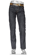 Alberto Dark Denim Modern Fit Stone 86171796/899