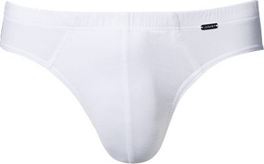 Jockey Brief weiss 22452419/100