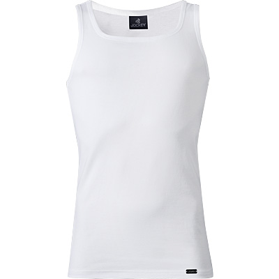 Jockey Sleeveless Shirt weiss 22452811/100