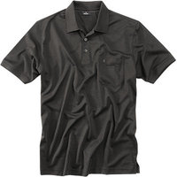 RAGMAN Polo-Shirt anthrazit