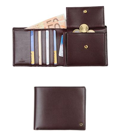 AIGNER Geldbörse 152681/0001