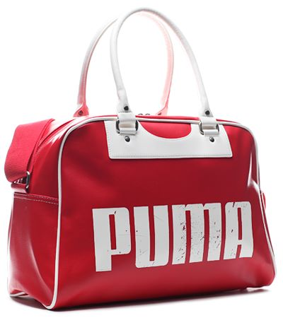PUMA Originals Grip Bag 68839/05