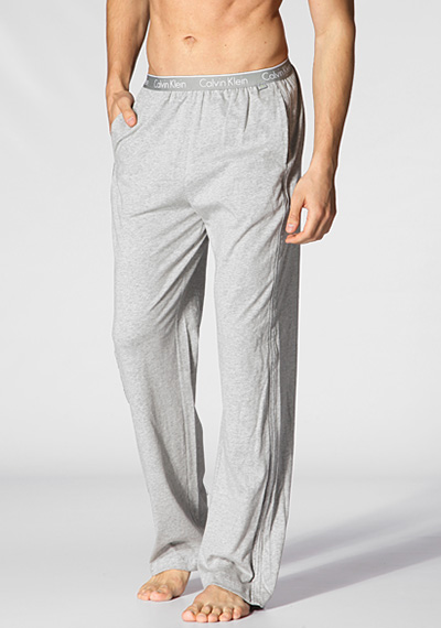 Calvin Klein CK ONE COTTON Pant grey U8507A/080
