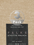 Falke Malaga Sensitive 3er Pack 14646/4320