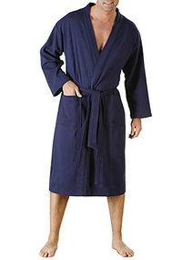 Kimono Paris marine