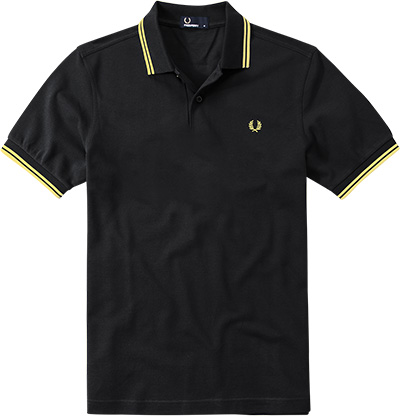 Fred Perry Polo-Shirt M1200/506