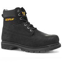 "CAT Colorado Mens 6"" Boot black WC44100909"