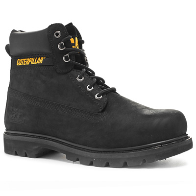CAT Colorado Mens 6 Boot black WC44100909 Preisvergleich