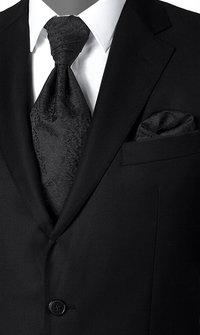 Wilvorst Krawattenplastron