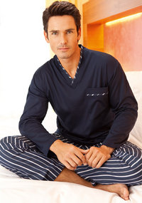 Novila Pyjama Alexander