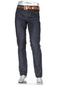 Alberto Regular Slim Fit Jeans Pipe