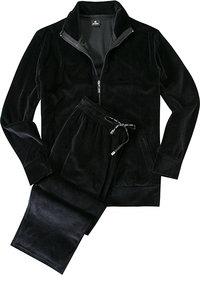 Jockey Nicky-Anzug schwarz