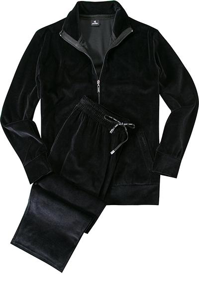 Nicky-Anzug schwarz