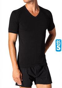 Schiesser V-Shirt 1/2 Arm