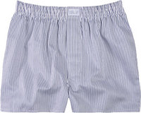 Novila Shorts