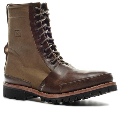 Timberland TBL Boot Co FTL brown 76110