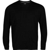 OLYMP V-Pullover Modern Fit