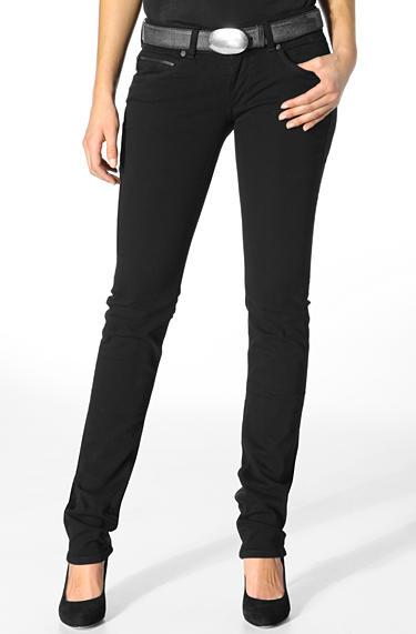 online retailer e438e 43af5 Pepe Jeans New Brooke black PL200019T41/999 | fashionsisters.de