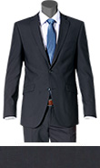 DIGEL Anzug Move Slim Fit 99845/Allan+Apollo/20