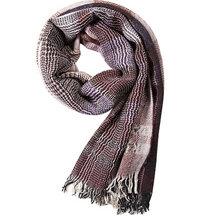 Strellson Premium Schal red