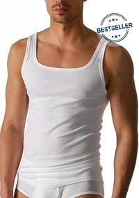 Mey NOBLESSE Sport-Shirt weiß