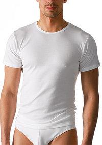 Mey NOBLESSE T-Shirt weiß