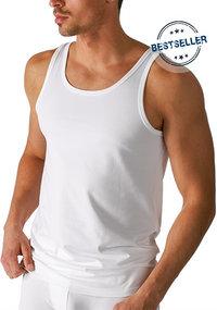 Mey DRY COTTON Athletic-Shirt weiß
