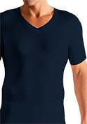 Novila Stretch Cotton V-Shirt 8035/05/4