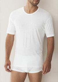 Zimmerli Sea Island Shirt SS