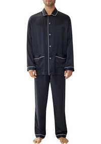 Zimmerli ZN Silk Pyjama long