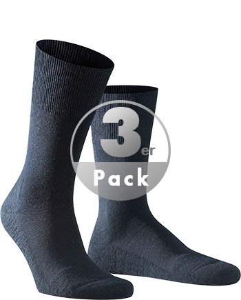 Falke Airport Plus Socke 14403/6370