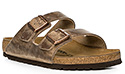 BIRKENSTOCK Arizona tabacco brown 352201