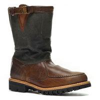 Timberland Boot brown-dark olive