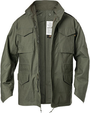 ALPHA INDUSTRIES Jacke M-65