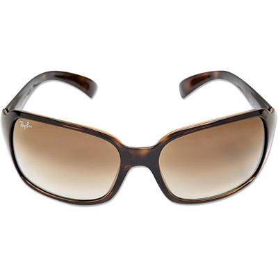 Ray Ban Damen Brille braun 0RB4068/710