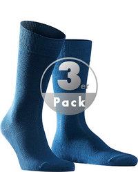 Falke Family Socken 3er Pack