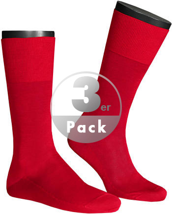 Falke Luxury Socken 3er Pack No.9 14651/8280