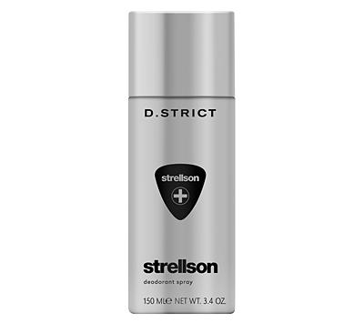 Deodorant Spray 150ml (Grundpreis:€13.33/100ml)