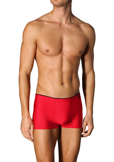 bruno banani Straight Shorts rot 2201/1063/1103