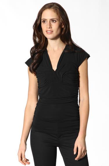 Damen T-Shirt Cidebby 5223/6407/99