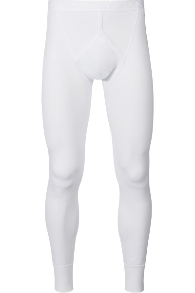 Jockey Y-Front® Long weiß 15500418/100