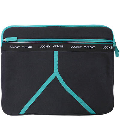 Jockey Laptop Case navy 33005/499