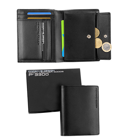 PORSCHE DESIGN BillFold V7 4090000104/900