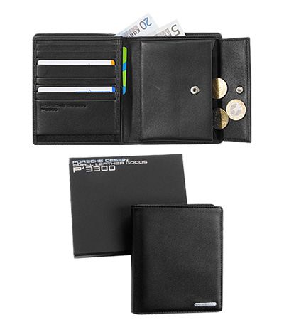 PORSCHE DESIGN BillFold V14 4090000219/900